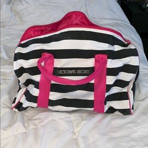 Victoria's Secret tote bag!